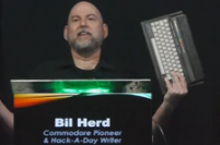 Bil Herd at VCF SE 2016