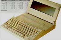 Commodore LCD