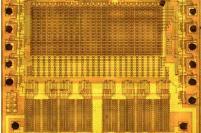 Commodore C64 PLA Die