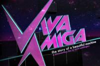 Zach Weddington, Amiga, Viva Amiga, Amiga Film, Documentary
