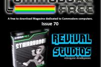 Commodore Free Magazine #70