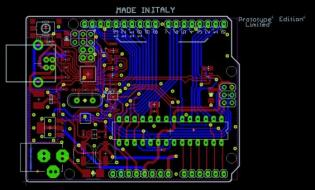 How-To,Design,Arduino,Shields,Eagle,PCB
