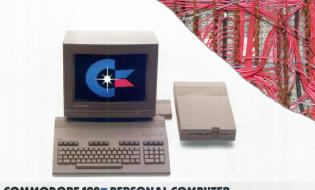 C128 Hackaday Article