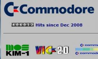 DLH's Commodore Archive