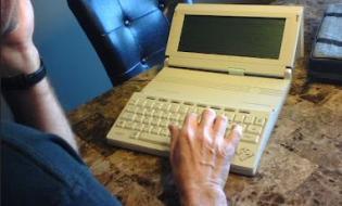 Jeff Porter, Commodore LCD, AmigaFilm.com