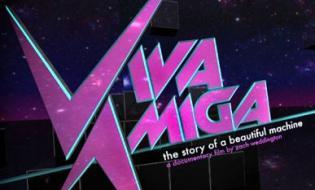 Zach Weddington, Amiga, Viva Amiga, Amiga Film, Documentary